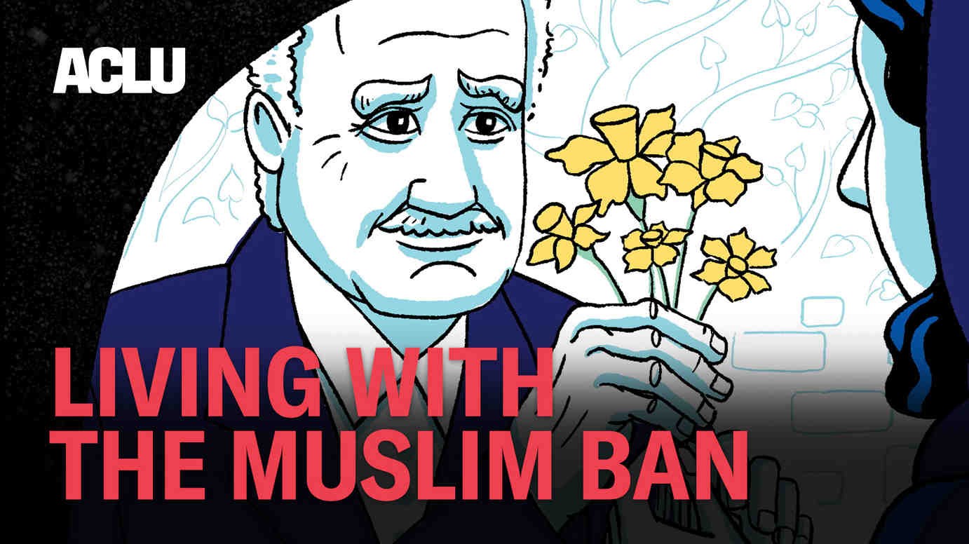 Living with the Muslim Ban
