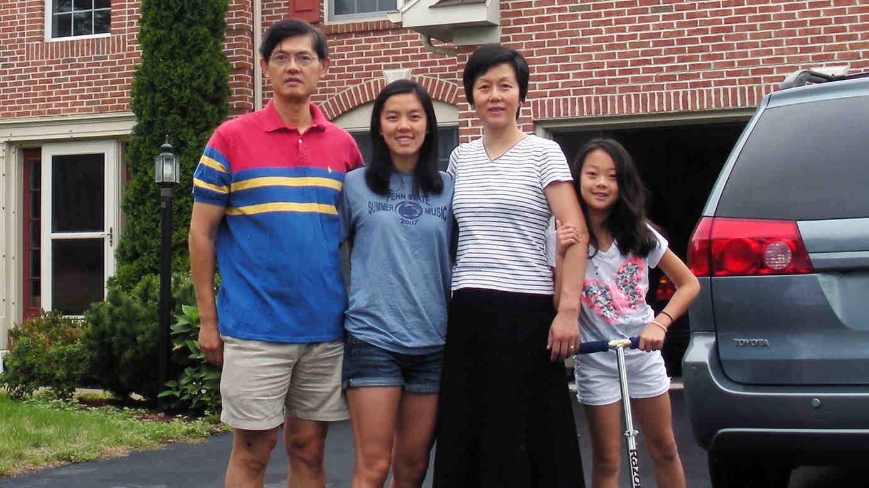 Xi Family