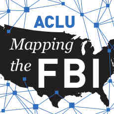 Mapping the FBI