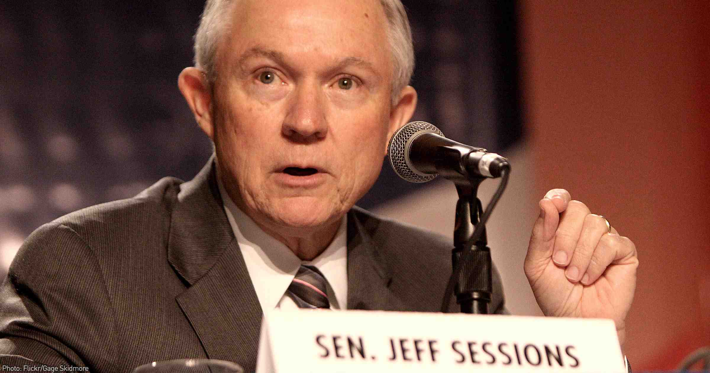 Image result for Breaking News: Jeff Sessions to Stand Trial in Cannabis De-Scheduling