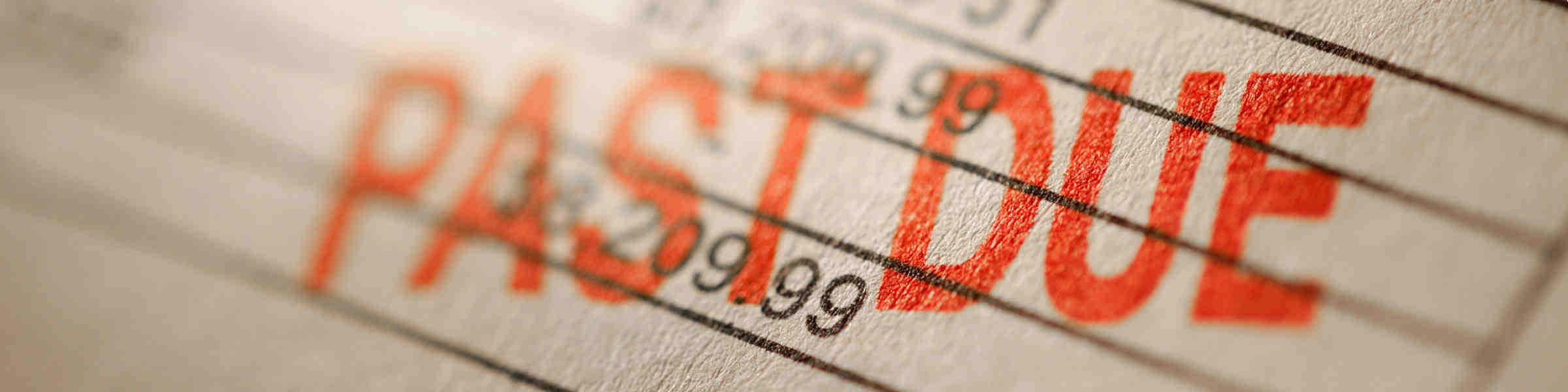 the criminalization of private debt | american civil liberties union