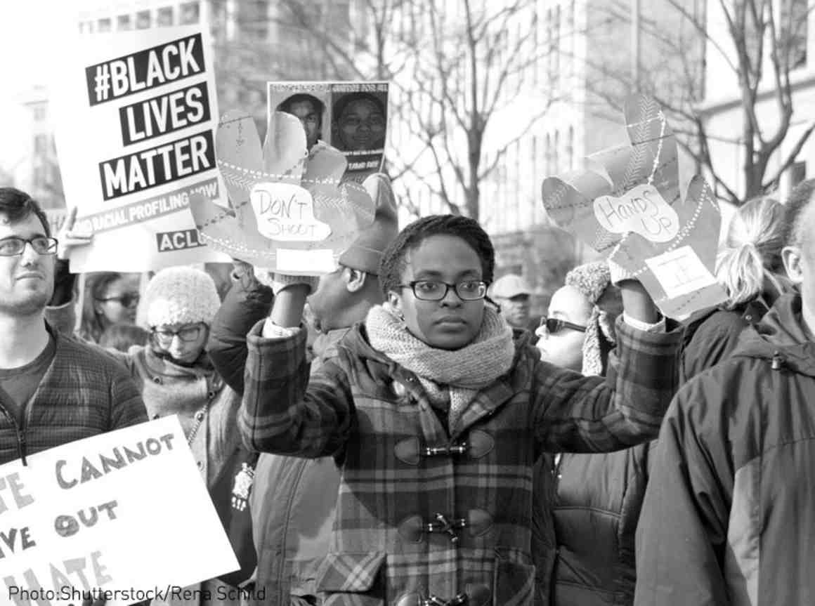 Black Voting Rights 92