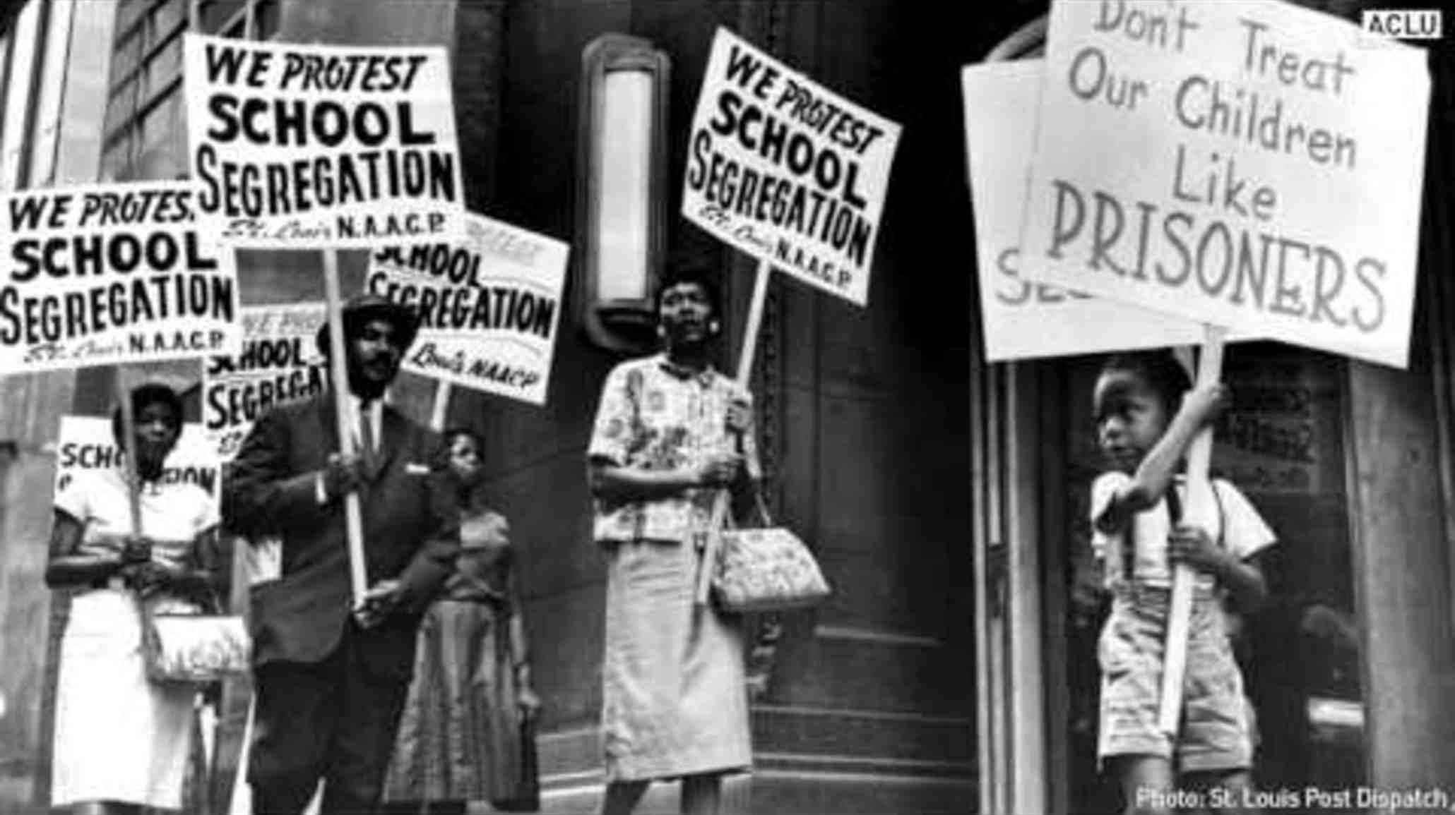 a history of discrimination in america How have power and agency been revealed in educational issues involving  minorities more specifically: how have politicians, policymakers, practitioners,  and.