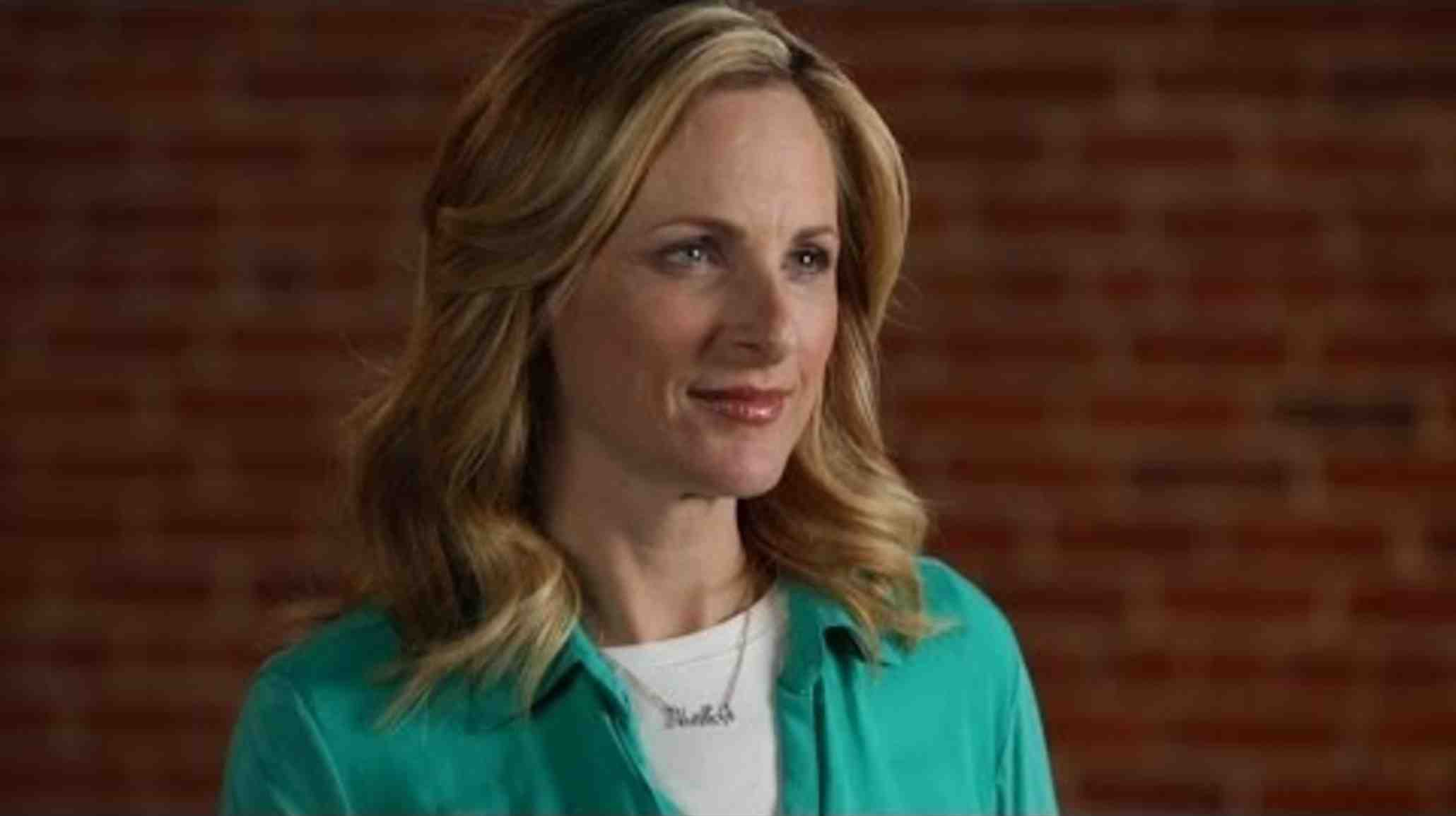 Marlee Matlin On Deaf And Police Interaction | American Civil