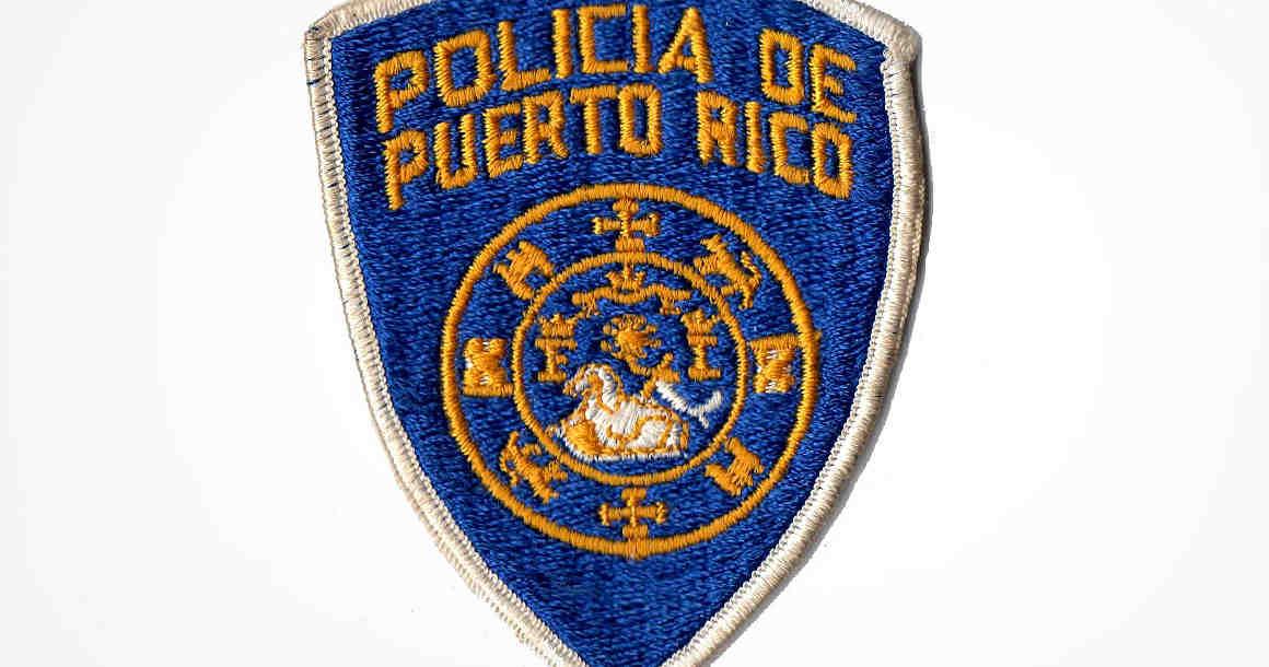 Policia De Puerto Rico